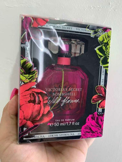 Perfume Bombshell Wild Flower Original 50ml