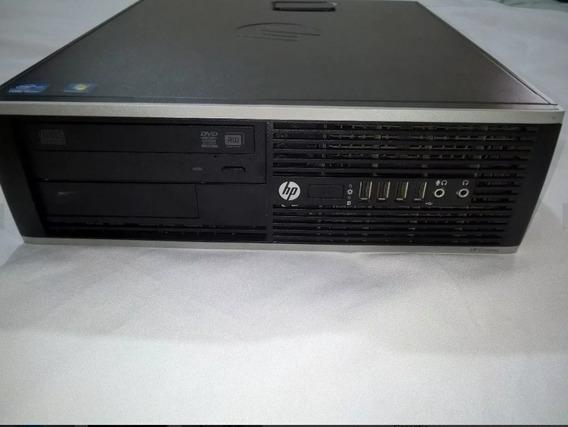 Computador I5 Hp Modelo Dc8300 8gb