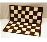 Tablero De Carton Ajedrez Con Escaque De 5.5