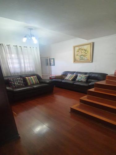 Imagem 1 de 15 de Sobrado No Bairro Rudge Ramos Em Sao Bernardo Do Campo Com 02 Dormitorios - V-30884