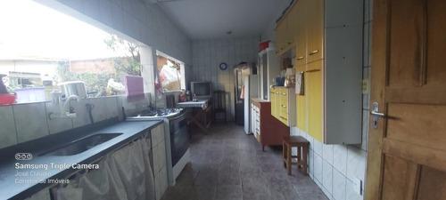 Imagem 1 de 8 de Casa Bairro Canaa
