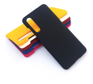 Capa Capinha Case Super Fina Xiaomi Mi 9 Mi9 Tela 6.39
