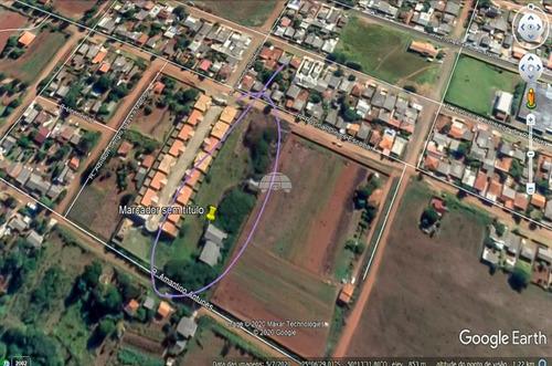 Imagem 1 de 8 de Terreno - Comercial/residencial - 930751