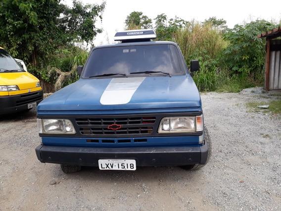 Chevrolet D-20 D20 Custom S Cd