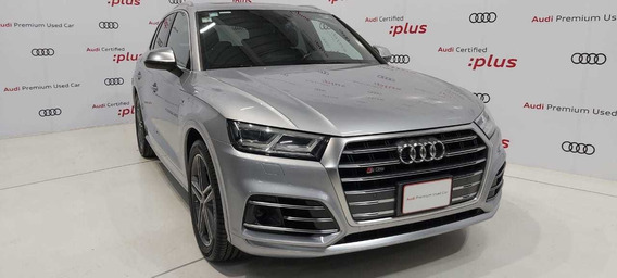 Audi Serie S 3.0 S5 T At 2018