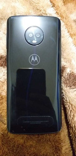 Celular Motorola G6 Normal 64 Gb