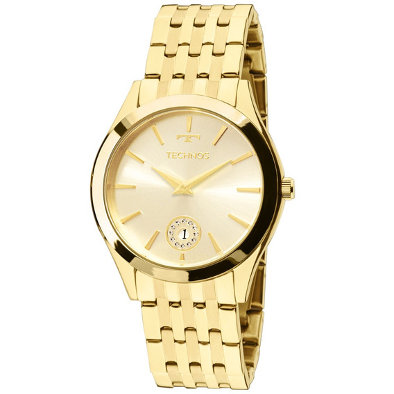 Relógio Technos 1m15aq/4x Ladies