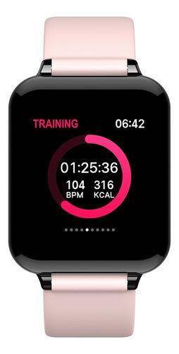 Lemfo B57 Relógio Inteligente 1.3 240*240 Ips Tela Intelige