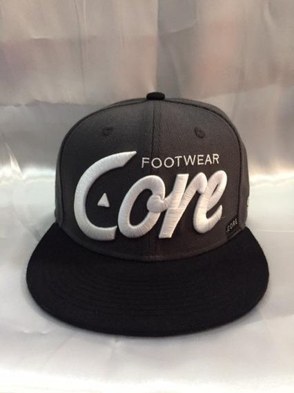 Gorra Snapback Core