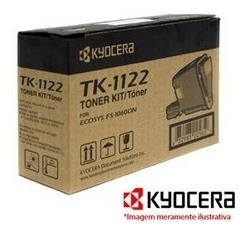 Toner Kyocera Tk-1122 P/1025/1125