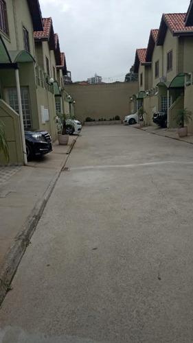 Imagem 1 de 30 de Sobrado Com 2 Dormitórios À Venda, 85 M² Por R$ 395.000,00 - Chácara Belenzinho - São Paulo/sp - So2882