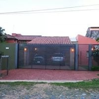 Alquilo Casa En Asuncion Barrio Ita Enramada Cod 2528