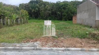 Terreno Em Piçarras No Bairro Itacolomi ! - 1156