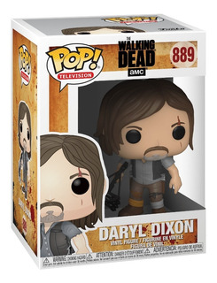 Funko Pop The Walking Dead Daryl Dixon 2019