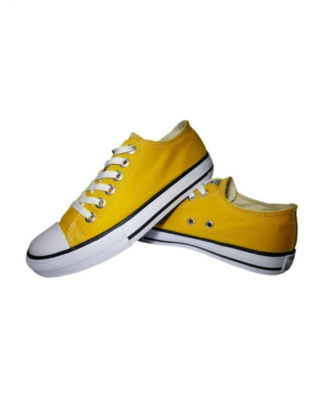 Tênis Converse All-star Feminino Lona Top