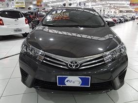 Toyota Corolla 1.8 Gli 2017 M12 Motors Tancredo