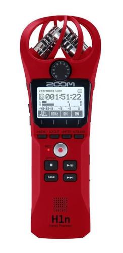 Imagen 1 de 4 de Zoom H1n Grabador Digital Portatil Garantia Oficial H1