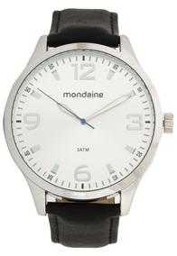 Relógio Mondaine Masculino Analógico 76667g0mvnh1