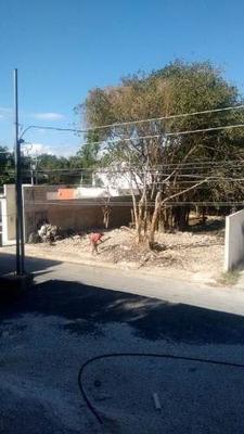 Venta Terreno En Esquina 313 M2 Calle 22 & Av.100 Escriturado P2412