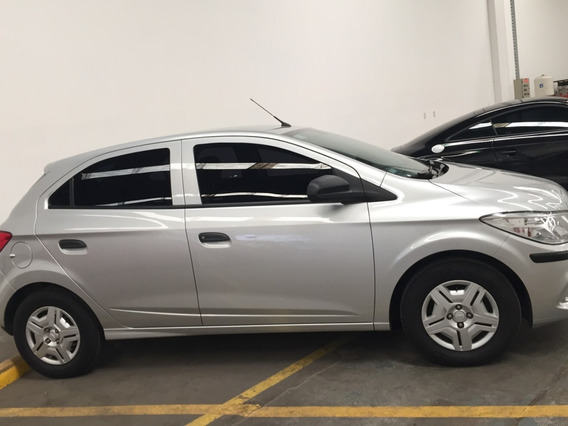 Chevrolet Onix Ls Joy + 1.4 Lm