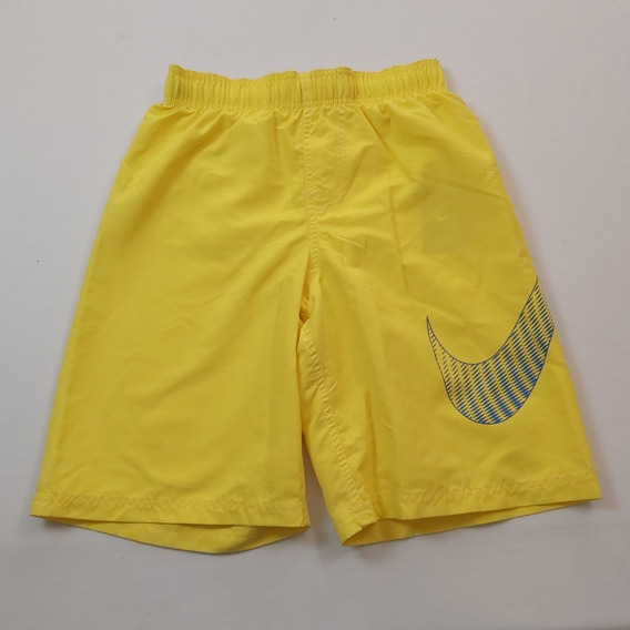 Bermuda Nike Infantil Menino - Tamanho M