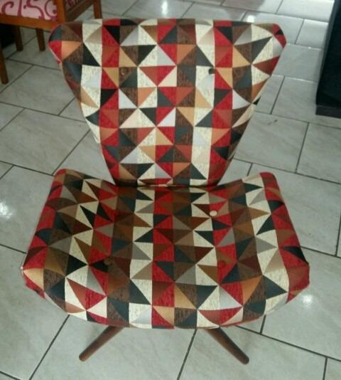 Poltrona De Assento Et-1