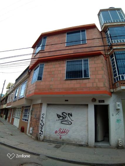 Casa 3 Pisos Soacha San Nicolas
