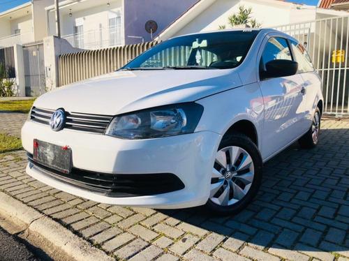 Imagem 1 de 15 de Volkswagen Gol G6 1.0 2p