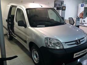 Peugeot Partner Confort 1.6 115 5 Plazas