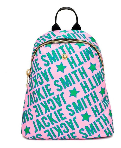 Jackie Smith - Dear Backpack - Candy