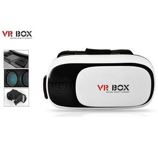 Lentes De Realidad Virtual 360° Cardboard 3d Vr Box 2dagen