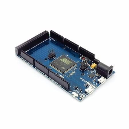Arduino Due Arm 32 Bits