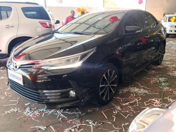 Corolla 2.0 Xrs 16v Flex 4p Automático 24000km
