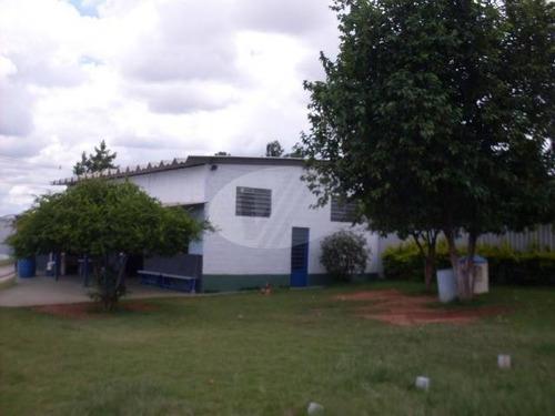 Chácara À Venda Em Parque Residencial Vila União - Ch190849