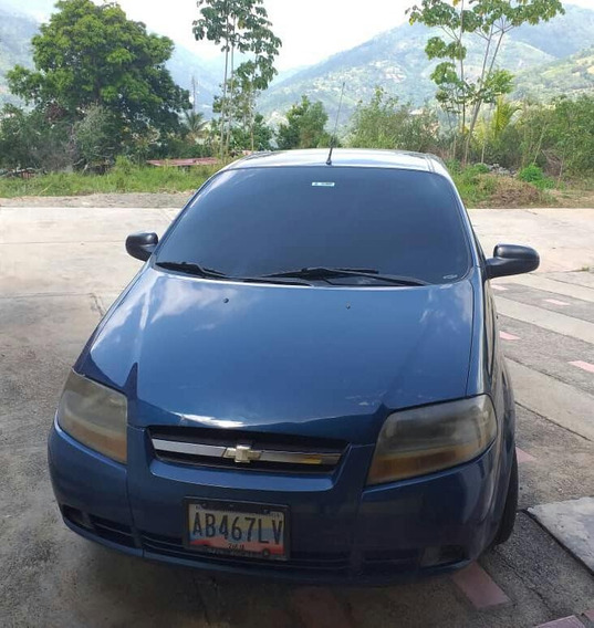 Chevrolet Aveo 2.800$