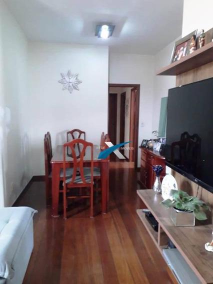 Apartamento 3 Dormitórios À Venda, 85 M² Por R$ 540.000 - Prado - Belo Horizonte/mg - Ap5853