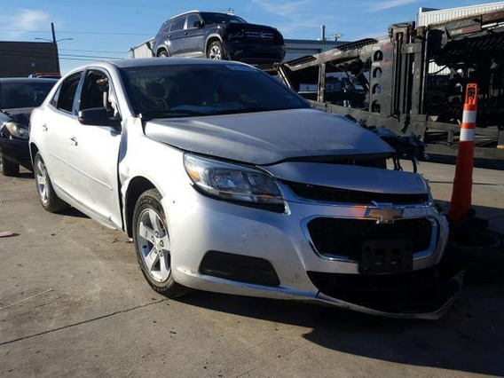 Chevrolet Malibu Ls 2014 Se Vende Solo En Partes