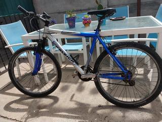 Bicicleta. Raleigh Mojave 2.0