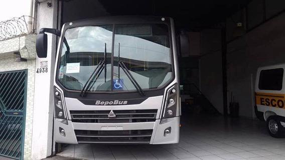 Ônibus Bepobus Citta