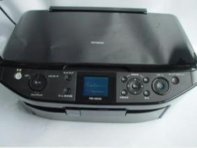 Impressora Multifuncional Epson Pm A840
