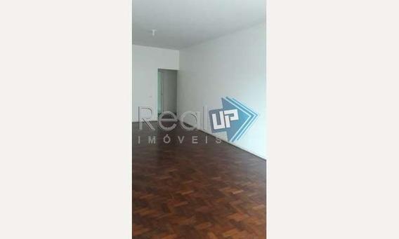Rua Farani, Botafogo. 3 Qts, 1 Suite, 1 Vaga. Play E Salão De Festas. Portaria 24hs . - 6043