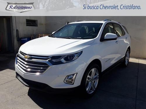 Chevrolet Equinox Premier 2021 0km