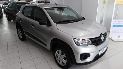 Renault Kwid Zen 1.0l 5ptas Inmaculado Estado!! Permuto!!