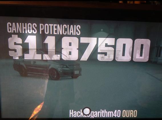 $10 Milhões Gta 5 Online (xbox One)