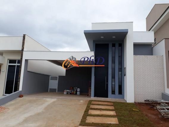 Ermida 1 - Casa Em Condomínio A Venda No Bairro Recanto Quarto Centenário - Jundiaí, Sp - Ph11909