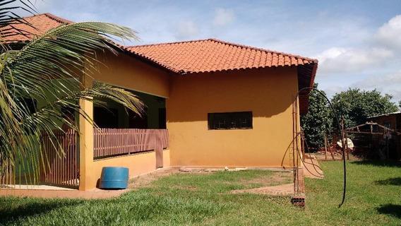 Chácara Em Rancho Grande, Guararapes/sp De 100m² 2 Quartos À Venda Por R$ 300.000,00 - Ch82271
