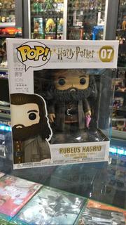 Funko Pop! Rubeus Hagrid #07