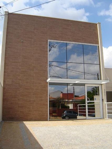 Sala Em Taquaral, Campinas/sp De 18m² Para Locação R$ 1.080,00/mes - Sa499737
