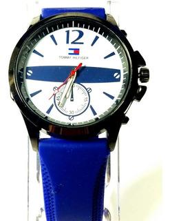 Reloj Tommy & Cat De Caballero