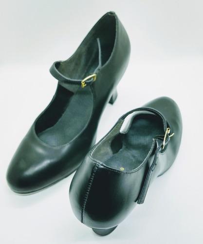 Zapatos De Tap De Usa Capezio Impecable Talle 39